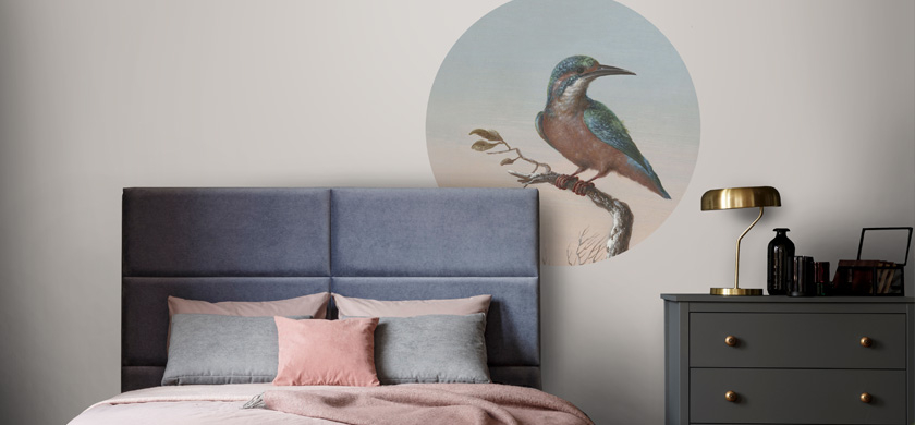 wall stickers for bedroom