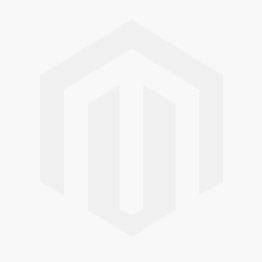 EH-158981 self-adhesive round wall mural tropical landscape with palm trees black and white from ESTA home