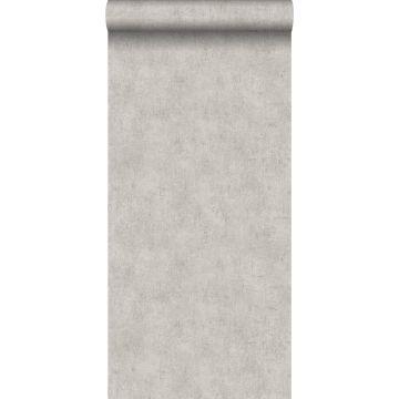 wallpaper concrete look gray from ESTA home