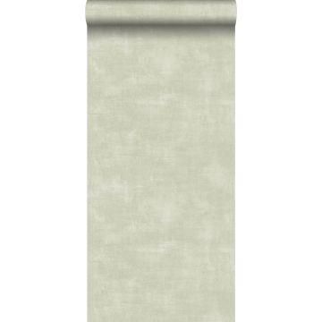 wallpaper concrete look cervine from ESTA home