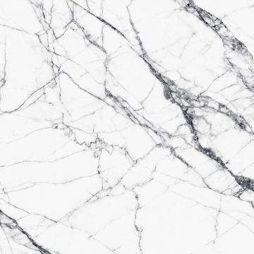 wall mural marble white and gray from ESTA home