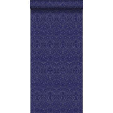 wallpaper ornament purple from Origin