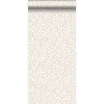 wallpaper panters beige from Origin
