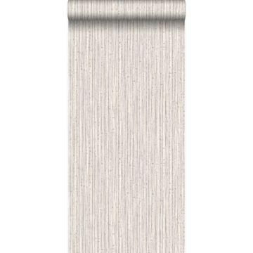 wallpaper bamboo sand beige from Origin