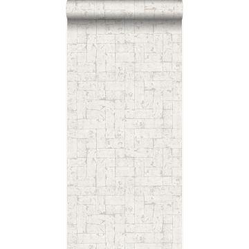 wallpaper bricks off-white from Origin