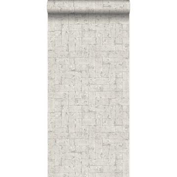 wallpaper bricks cervine from Origin