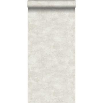 wallpaper concrete look light beige from Origin