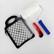 wallpaper glue & tools